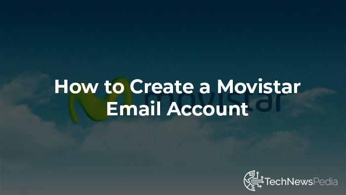 Create Movistar Account