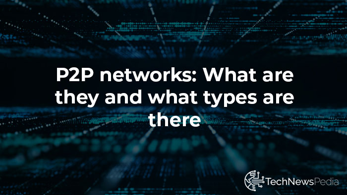 What are P2P Networks