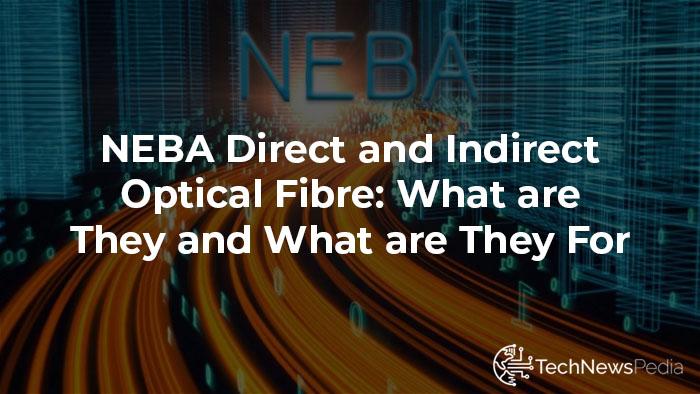 What is NEBA