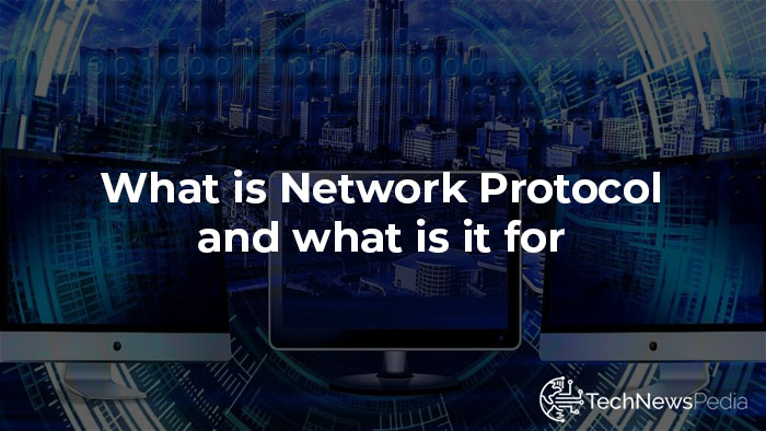 What is Network Protocol