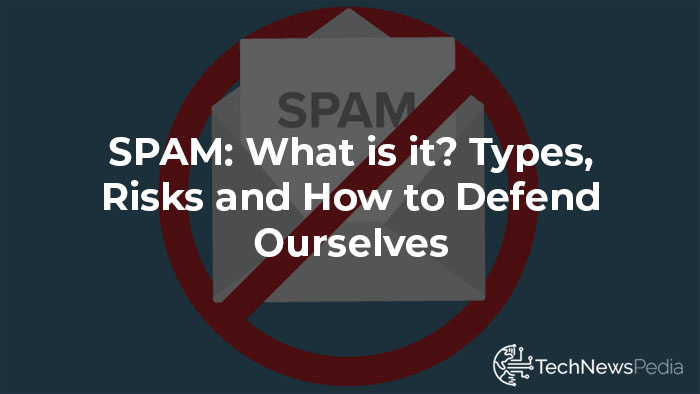 What is SPAM