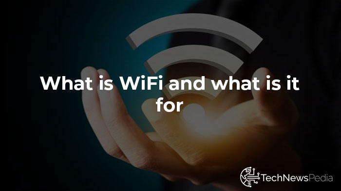 Wi-Fi: What is it, what is…