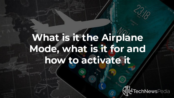What is the Airplane Mode