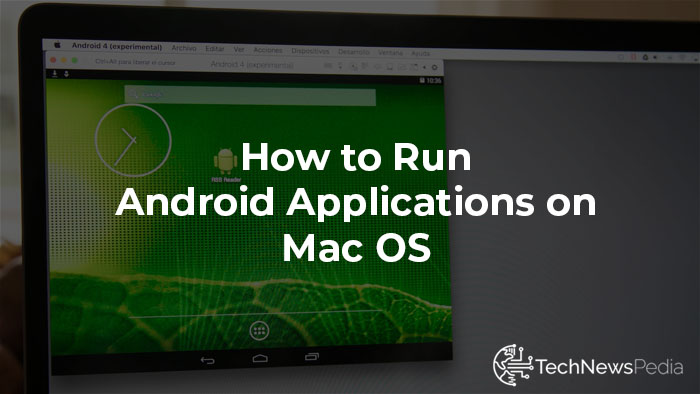 How to run Android applications on…