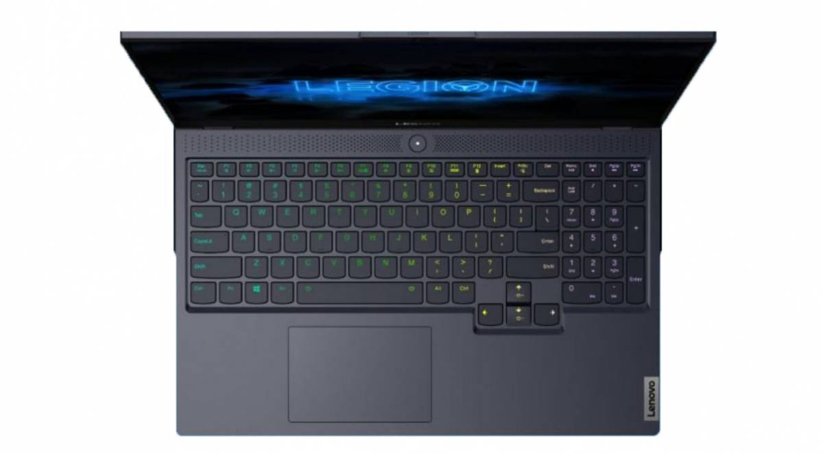 Lenovo Legion: gaming laptops with news from Intel and NVIDIA