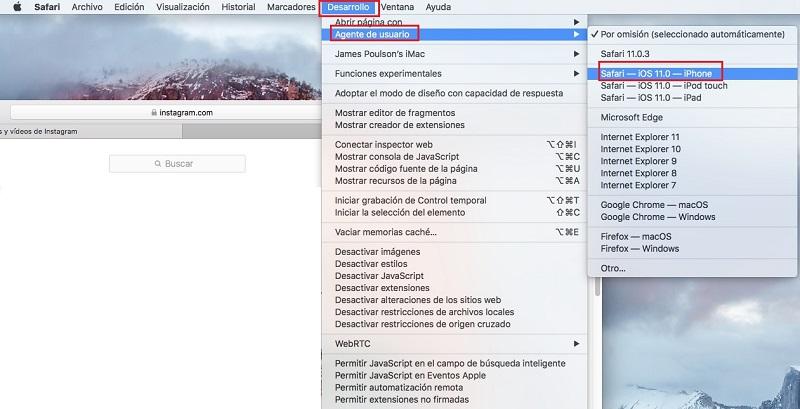 Developer mode in macOS safati