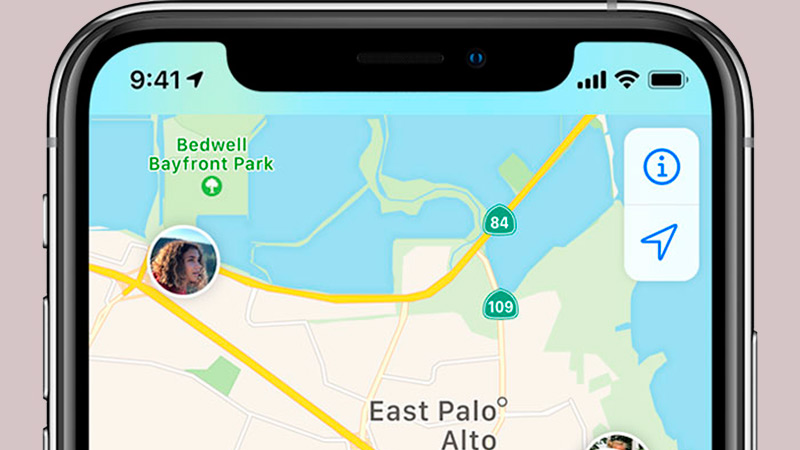 Disable the Find My iPhone tool