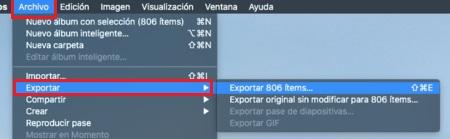 export icloud photos from mac