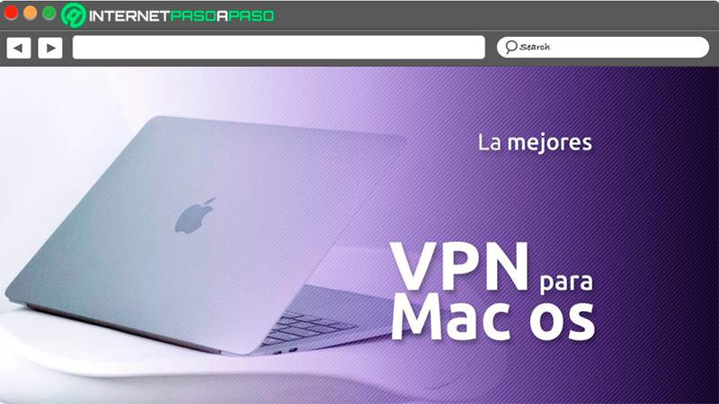 Best VPN for MAcOS Updated