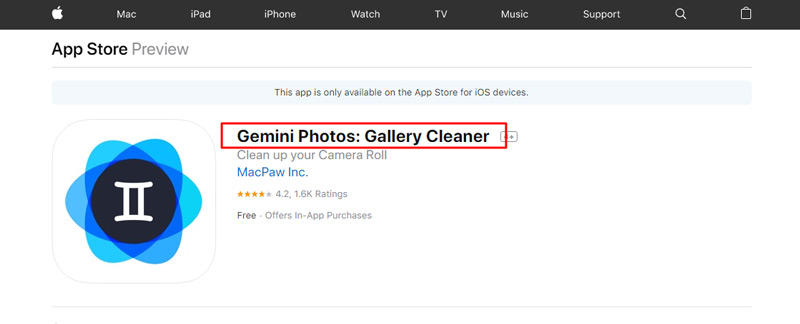 With an external app.  Steps to delete all the images stored on your iPhone easily and quickly