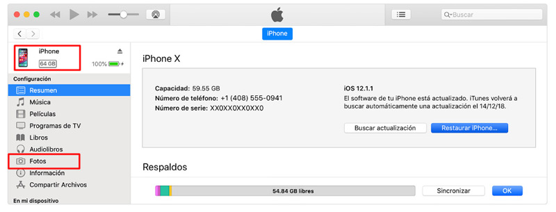 From iTunes.  Steps to delete all the images stored on your iPhone easily and quickly