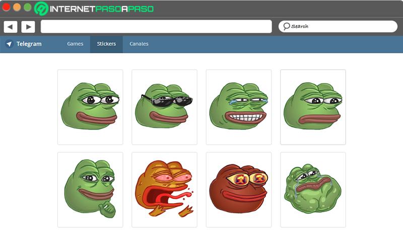 Memes sticker packs