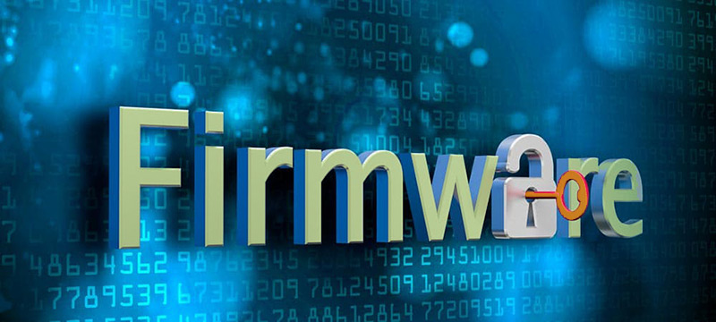Middleware vs Firmware What are the differences between these elements?