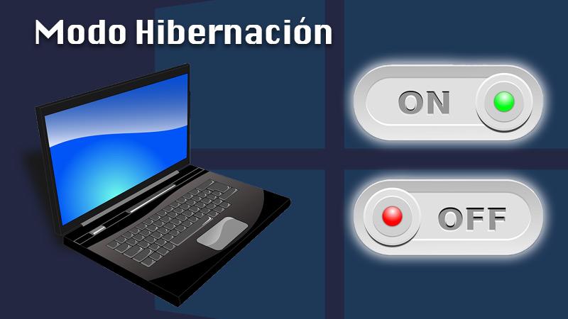 Hibernate mode in Windows 8