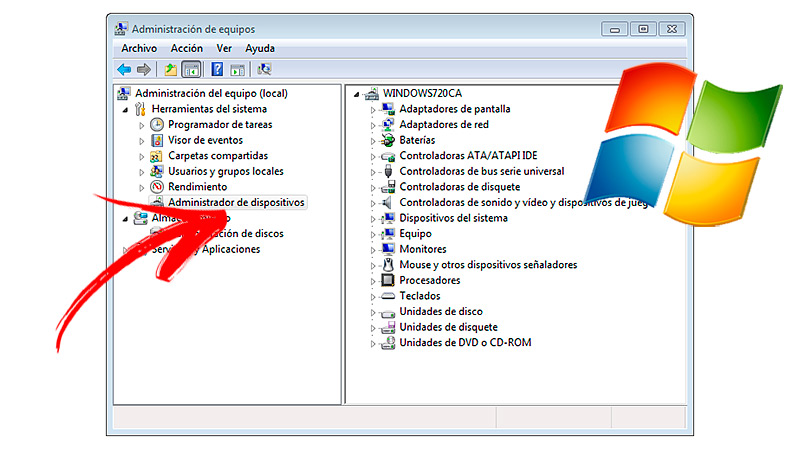 Airplane mode cannot be disabled How to fix this and other errors in Windows 7?