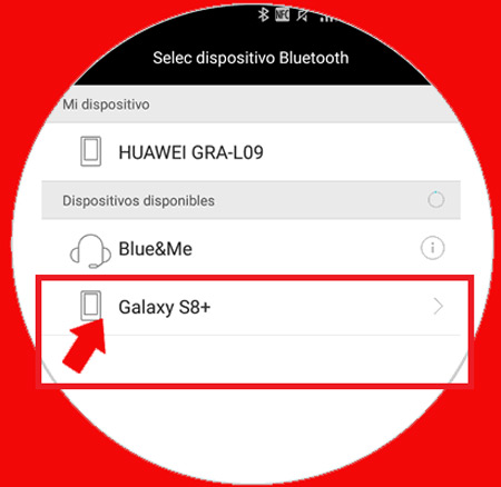 How to transfer applications and APKs between Android mobile phones without having Internet