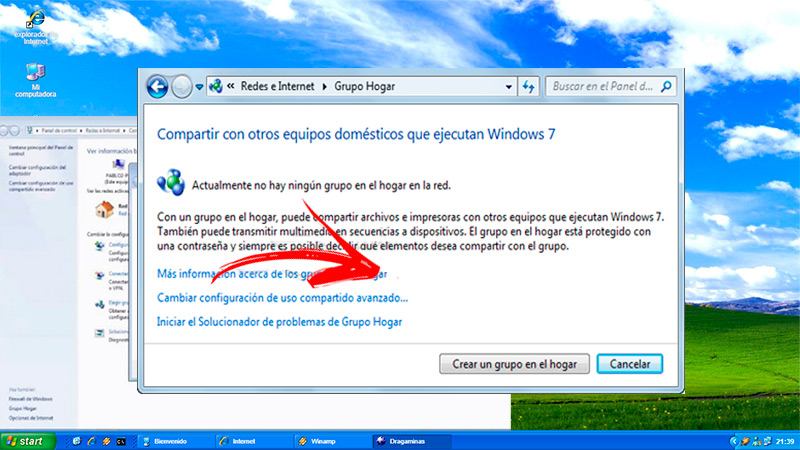 Add new computers to your Home Group to make it more complete by following these steps in Windows 7