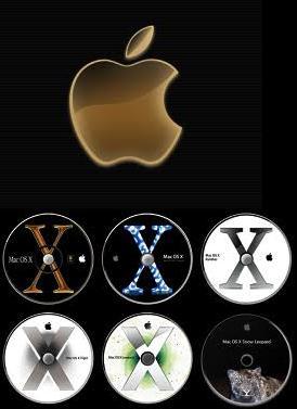 mac versions
