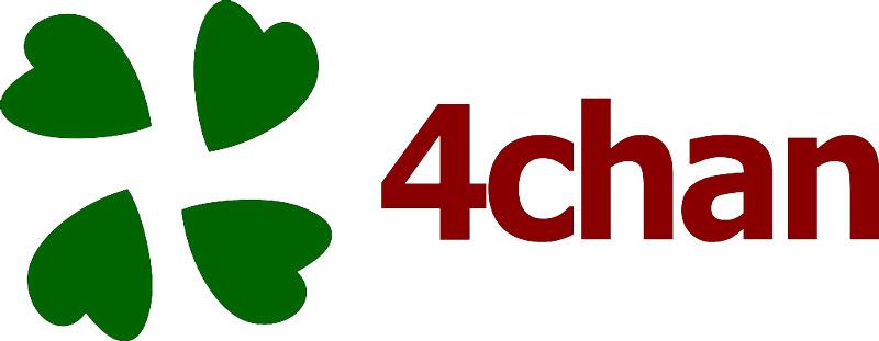 4Chan Forum Logo