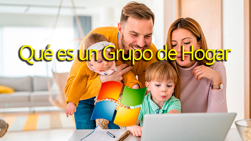 What is a Homegroup and what are the benefits of using it?