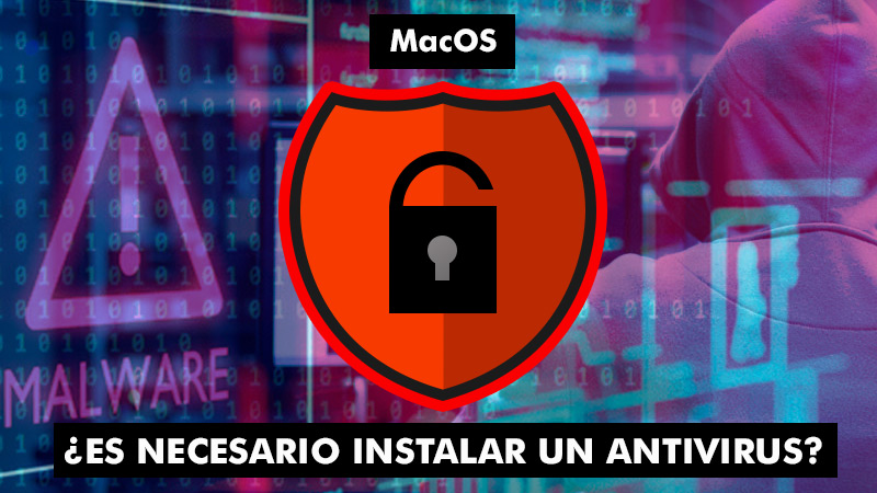 Is it really necessary to install an antivirus on MacOS?