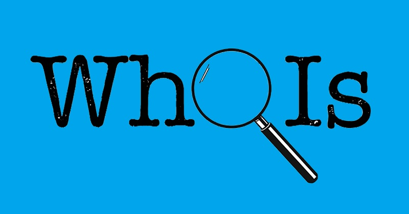 Whois what is
