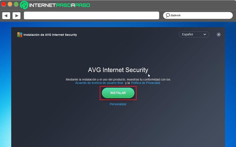 AVG-Antivirus-Install