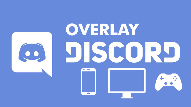 Discord Overlays Learn how to set them to activate while you play!