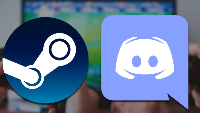 Find out how to link your Steam account to Discord to buy your favorite games