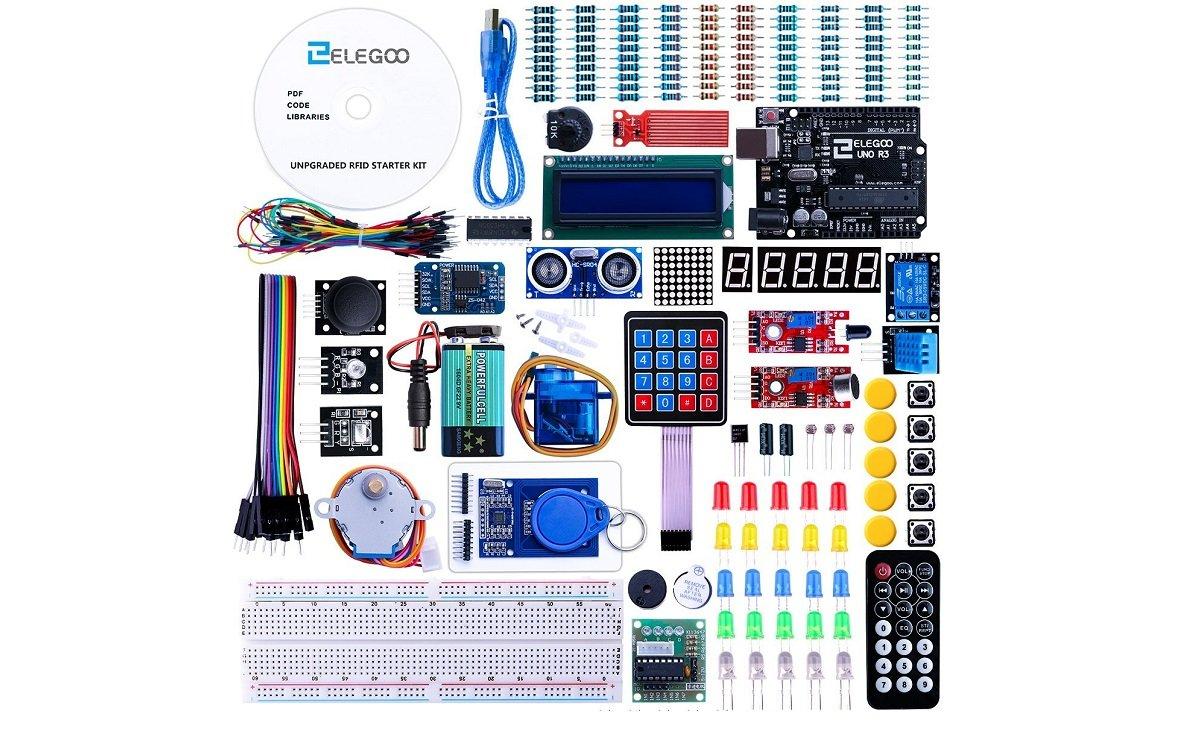 ELEGOO connector kit