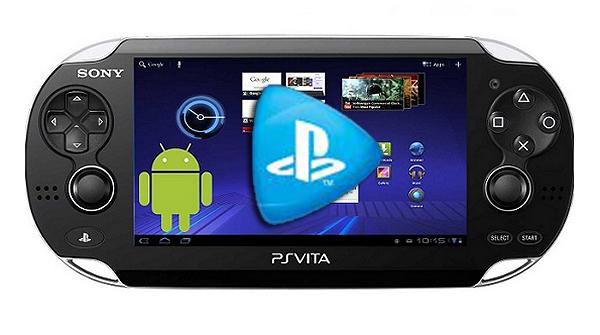 PSVita Pro Emulator