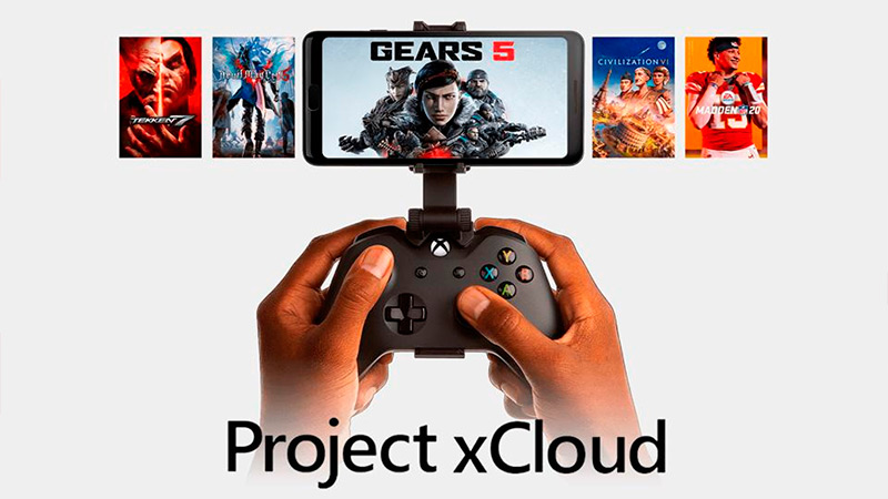 What features should my Android have to play Xbox games?