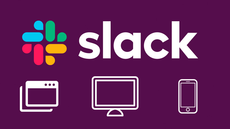 Learn step by step how to easily and easily log into Slack from any device