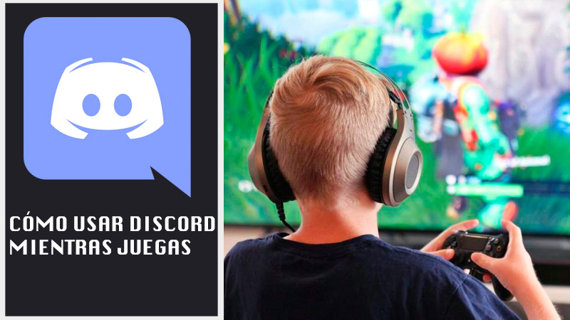 Learn step by step how to use Discord while playing your favorite games on PC