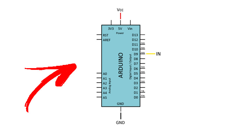 What should I keep in mind when choosing and using a relay for my Arduino kit?
