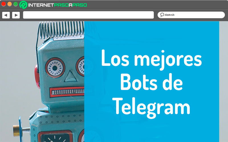The best Bots to manage and administer your Telegram groups with autoresponders and ban control