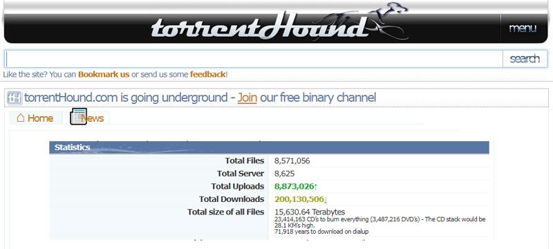 TorrentHounds.com