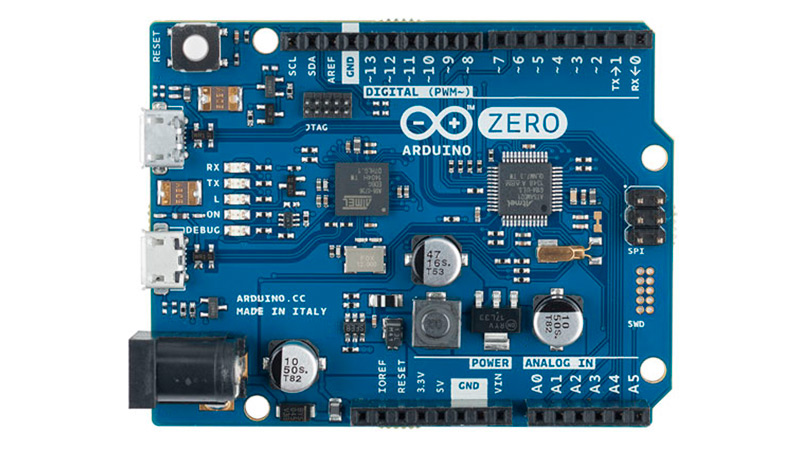 Features What are the main features of this Arduino board?