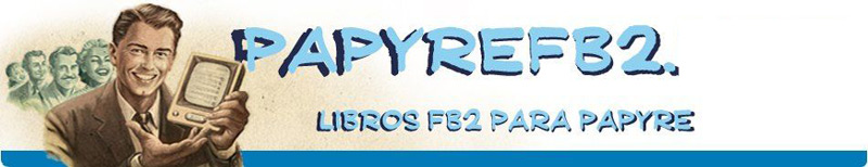 Papyre FB2 has closed