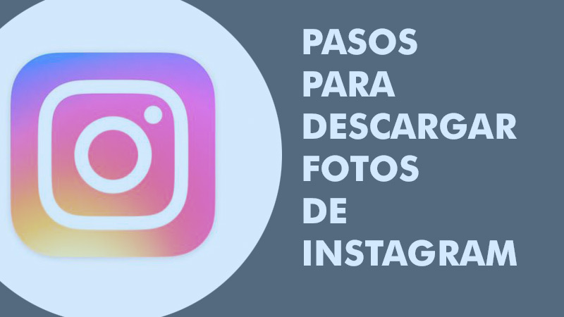 Steps to download an Instagram photo from your feed or from any other user