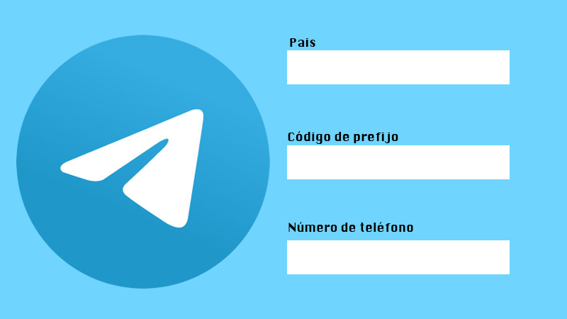 Learn step by step how to log into your Telegram account from any device