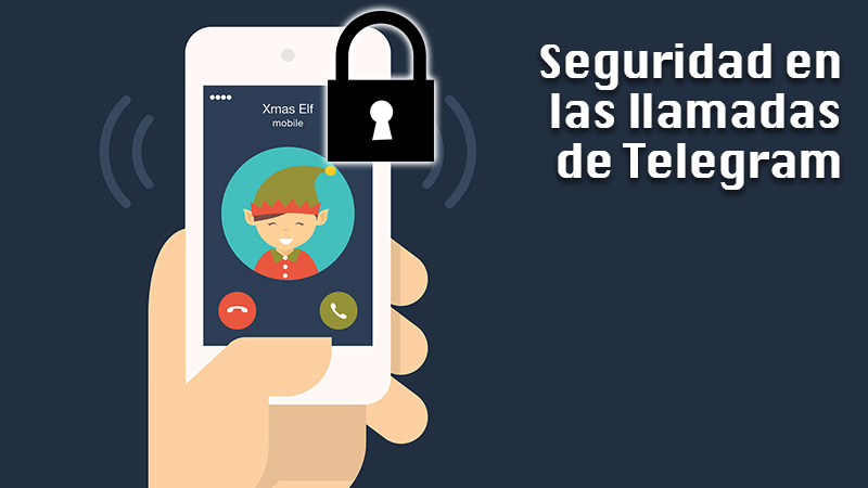 Telegram call security How reliable is this app for talking?