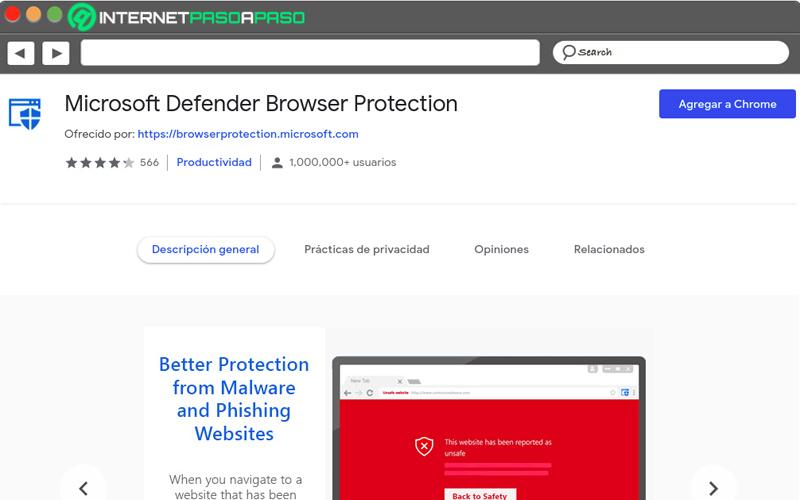 Microsoft Defender Browser
