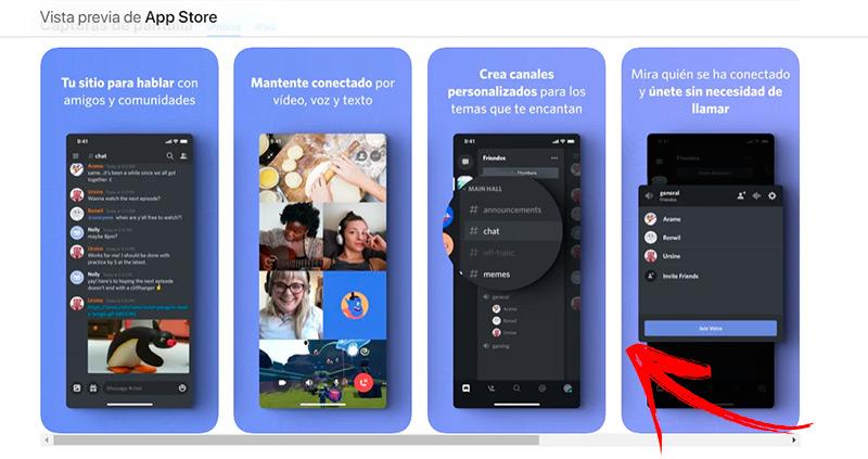 On iOS