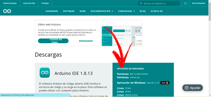 Learn step by step how to install Arduino on a Raspberry Pi from scratch
