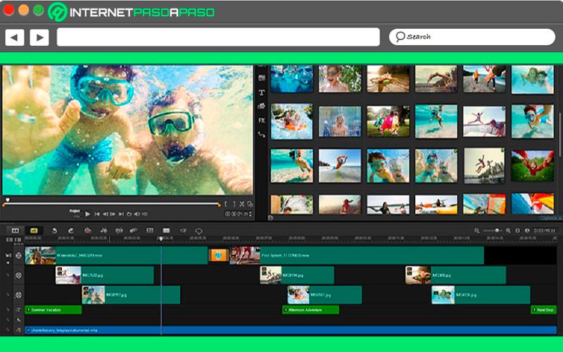 Corel VideoStudio Pro X9.5