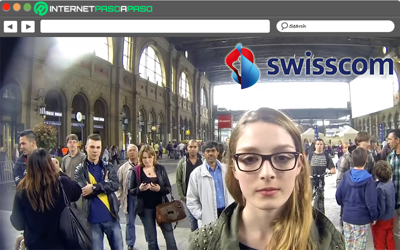 Swisscom implemented streaming in a novel way