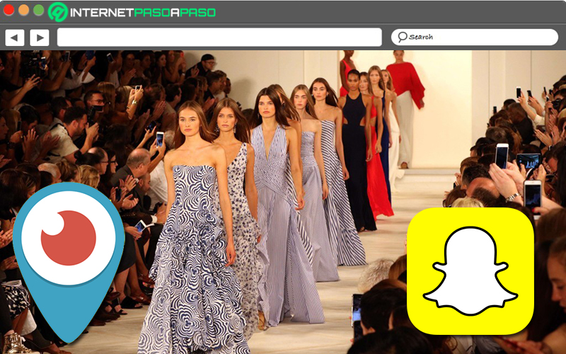 Marc Jacobs uses Periscope and Snapchat for marketing