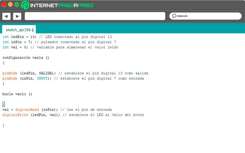 digitalRead ()