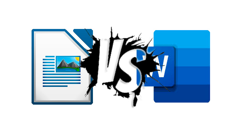 Writer vs Word What is the best word processor to use?